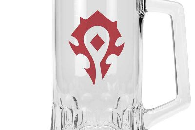 Kufel Horde, licencja WORLD OF WARCRAFT, 500 ml